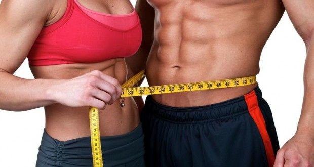 Bajar de peso rapido barriga