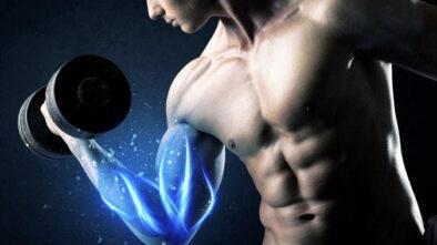 Recuperação muscular