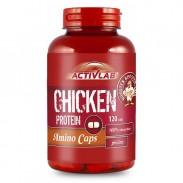 Chicken Protein amino 120 caps Activlab