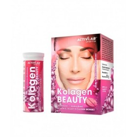 Collagen Beauty Colagénio Marinho ActivLab - CorposFlex