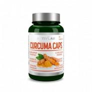Curcuma 60 caps Onde Comprar ActivLab - CorposFlex
