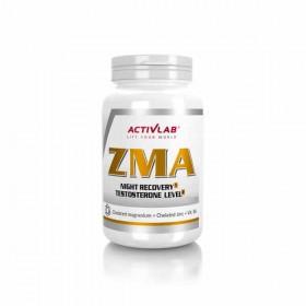 ZMA 90 caps Para Que Serve ActivLab