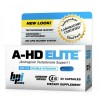 A-HD elite 30 capsules 500mg Comprar BPI Sports