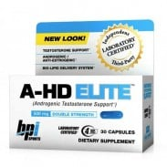 A-HD elite 30 capsules 500mg BPI Sports
