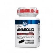 Anabolic Elite 60 caps 350mg BPI Sports