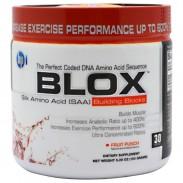 Blox 150g 30 Doses Aminoacidos da Seda BPI Sports