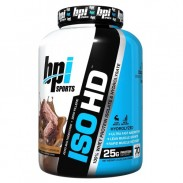 Iso HD 2.2 kg Proteína Whey Hidrolisada BPI Sports
