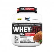 Whey-HD 2437g 58 Doses BPI Sports