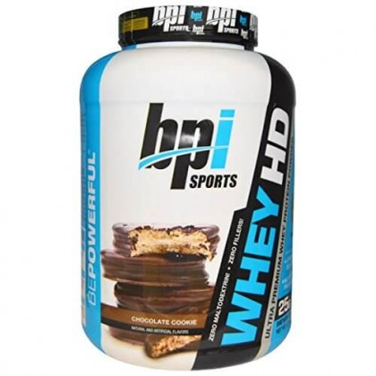 Whey HD 1900g Proteina BPI Sports