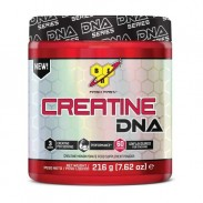 Creatine DNA 60 servings 216g BSN