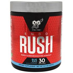 Endorush Powder 30 servings Pré treino BSN | CorposFlex