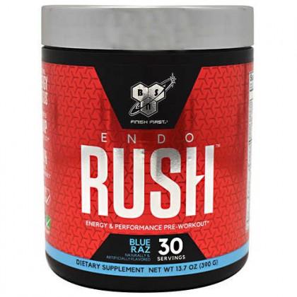 Endorush Powder 30 servings Pré treino BSN