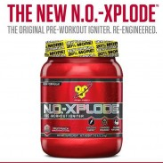 NO-Xplode 3.0 600g 30 servings BSN
