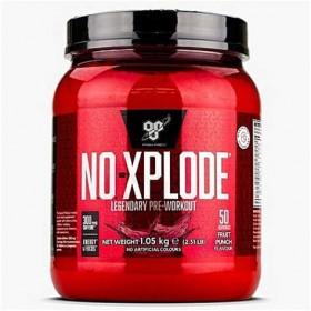 NO-Xplode 3.0 50 Servings 1kg Pré-Treino BSN