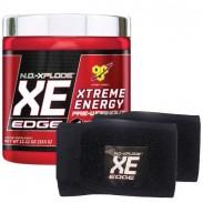 NO-Xplode XE Edge 263g 25 doses BSN