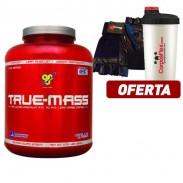 True Mass 2.6kg BSN
