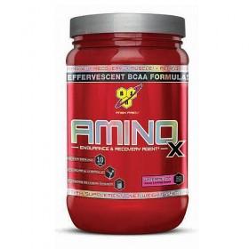 Amino X 435g Efeitos Para Que Serve BSN