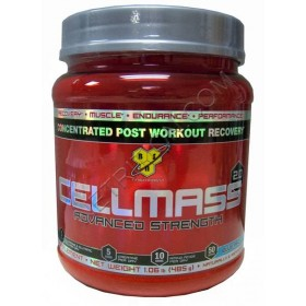 Cellmass 2.0 50 servings advanced BSN