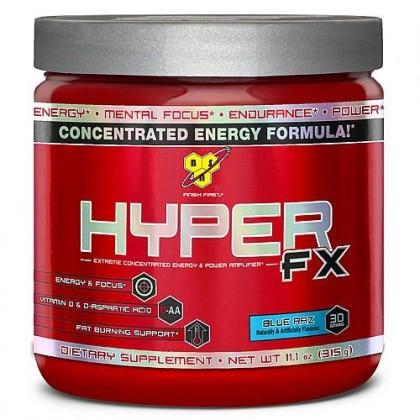 Hyper FX 324g BSN