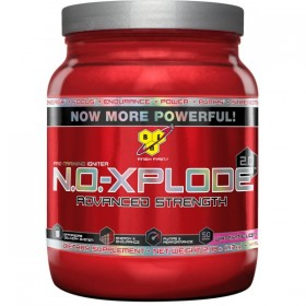 NO-Xplode 2.0 Advanced 50 servings BSN