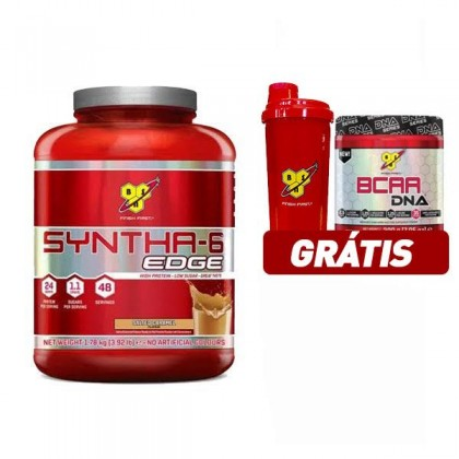 Syntha 6 edge 1.87kg-1870g 48 servings BSN