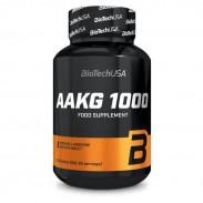 AAKG 1000 L-Arginine Biotech Nutrition