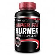 Super Fat Burner 120 tabs Preço Biotech Nutrition