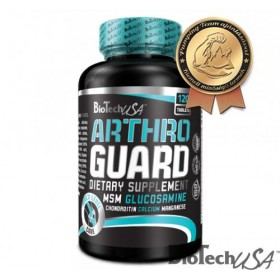 Arthro Guard 120 tabs Biotech Nutrition
