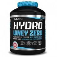 Hydro Whey Zero 1816g Proteina Biotech USA