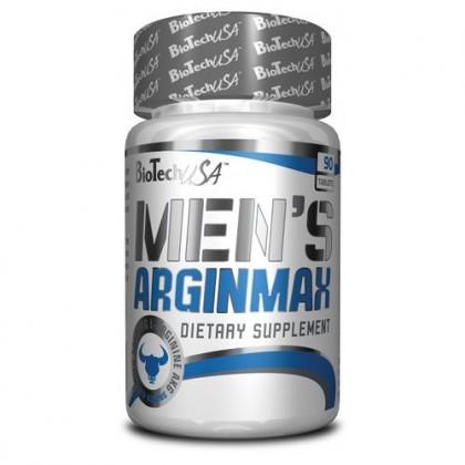 Men's ArginMax 90 caps Biotech Nutrition