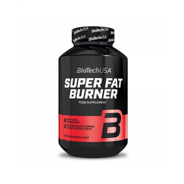Super Fat Burner (120 tab.)