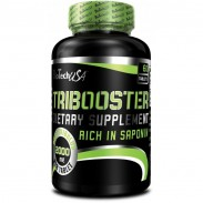 Tribooster 60 tabs 2000mg tribulus BioTech Nutrition