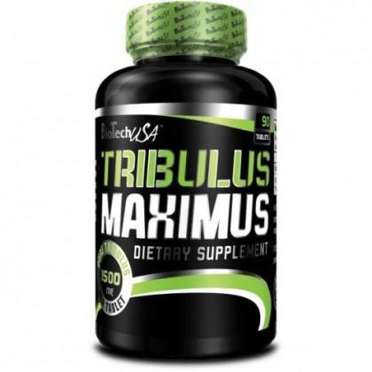 Tribulus maximus 1500mg 90 tabs Biotech Nutrition