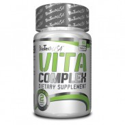 Vita complex 60 tabs Biotech Nutrition