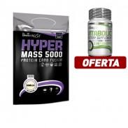 Hyper Mass 5000 4kg Biotech Nutrition