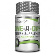 One a Day 100 tabs Biotech Nutrition
