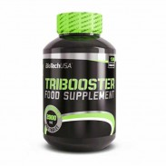 Tribooster 2000mg 120 Tabs Tribulus Biotech Nutrition