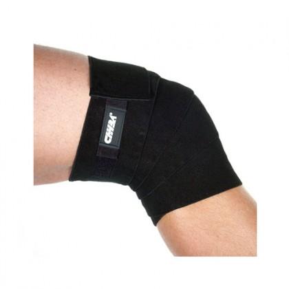 Knee Support (Par) suporte joelho Chiba Gloves