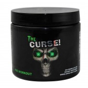 The Curse 250g 50 servings doses Comprar Cobra Labs