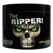 The ripper 150g 30 servings Cobra labs