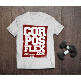 T-Shirt CorposFlex Online