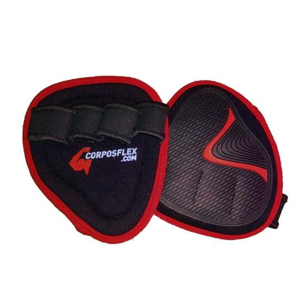 231b07e8c9 Chiba GripPad pro (pair black) - CorposFlex