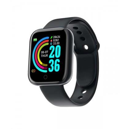 Relógio Inteligente Smartwatch Fitness - CorposFlex