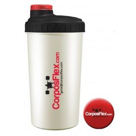 Shaker 700ml CorposFlex Acessório