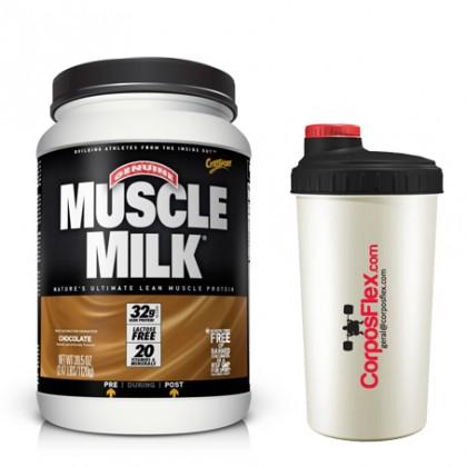 Muscle Milk 1125g Cytosport