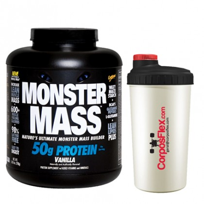Monster Mass 2.70kg Cytosport