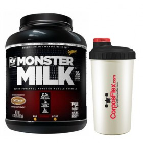 Monster Milk 2kg Cytosport
