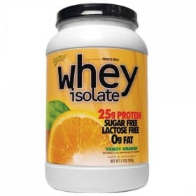 Whey Isolate 908g Cytosport