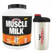 Muscle Milk 2240g 4.94lbs proteína Cytosport