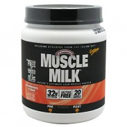 Muscle Milk 455g Cytosport